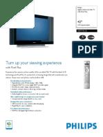Manual Tv2