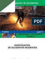 investigacion de accidentes incidentes