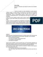 3- Componentes de La PNL