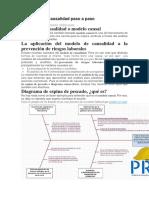 El modelo de causalidad paso a paso.docx