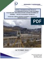 Informe Topografico 27.09.2019