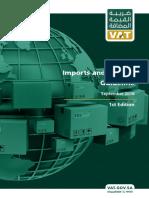 VAT Import Export Guideline English