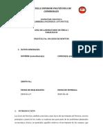 Práctica (Leyes de Newton) (1)