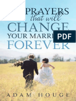 14 Prayers That Will Change Your Marriage Forever-Adam Hogue