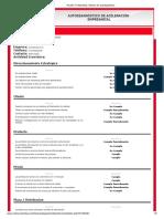 Routine Fx Marketing- Sistema de Autodiagnóstico