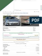 Porsche Panamera Turbo PDK (2009-2010) _ Precio y Ficha Técnica - Km77.Com