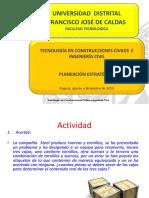 Planeacion estratégica prte 2