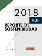 Yanacocha GRI 2018 31 Julio