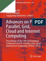 cloud and internet computing