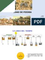 GRUPO B EDAD DE PIEDRA