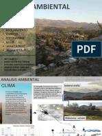 Analisis Ambiental ( Grupo 3)