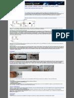 Electronique - Realisations - Testeur TC IR 001