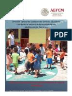 Protocolos de actuación para los planteles escolares en casos de contingencias