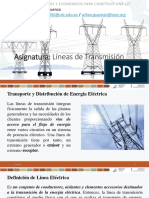 Distribucion electrica utc