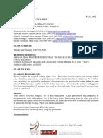 01-Syllabus Health Elder Law Clinic