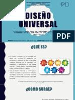 Diseño universal1