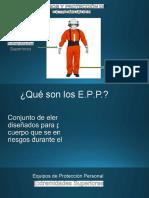 EPP de Extremidades Inferiores