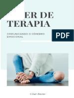 Workshop Viver de Terapia
