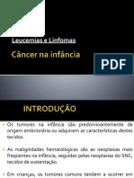 AT42-Câncer Na Infância