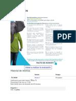 Examen Para Pasar a PDF