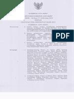 Kepgub Jabar Tentang Penetapan Desa Berprestasi Tahun 2019 PDF
