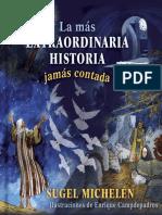 SUGEL, Michelén. La más extraordinaria historia jamás contada.pdf