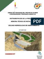 Informe San Lorenzo