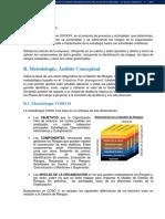 Manual Sobre Determinación Del Plan de Auditoría en Base a Riesgos . v . 7. 2014