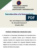 1 Introducción a La Inmunología (1)