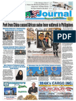 ASIAN JOURNAL November 8, 2019 Edition