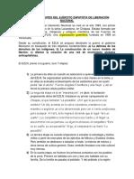 Antecedentes Del EZLN