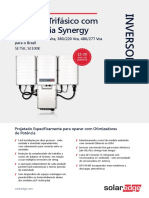 Se Synergy Three Phase Inverters Prt Bra