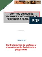 Control Quimico 2019