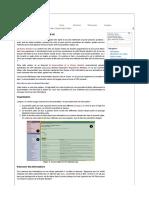 Spécification de l'API Java
