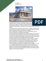 Apuntes Historia Del Arte- Griego Romano y Bizantino