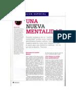 2013 Una Nueva Mentalidad Mexico Social