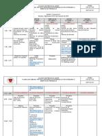 7. Planeación Semanal Transición D - Septiembre 30 a Octubre 4 de 2019