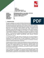 Guía de Administración empresarial uno valle Buenaventura
