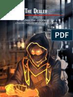 The Dealer (5e Class)