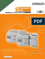 ZEN Programming Manual
