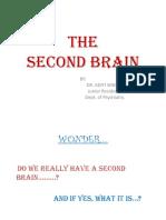 The Second Brain Seminar