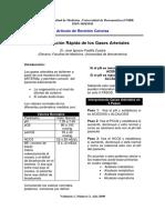 Interpretacion de Gases Arteriales-PDF
