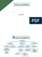 Teoria de Las Organizaciones Primera Entrega