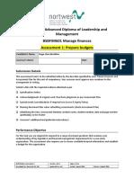 BSBFIM601 Assessment 1 Hugo Brasilino.doc