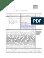 Ejemplo Fichas Bibliograficas