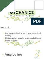 7. Mechanics