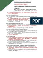 Síndrome piramidal y extrapiramidal anatomia y fisiologia