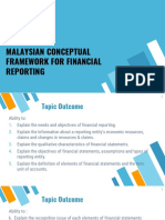 Far210 Topic 2 Malaysian Conceptual Framework