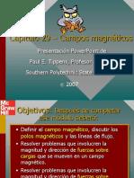 Capitulo 29 - Campos Magneticos