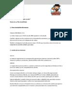 """Evidencia 13 """"Práctica Redes Sociales"""""""